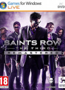 download Saints Row The Third Remastered