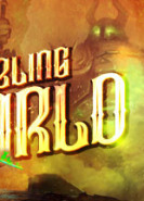 download Crumbling World