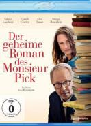 download Der geheime Roman des Monsieur Pick