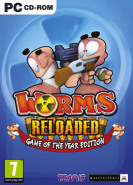 download Worms Reloaded Game of the Year Edition