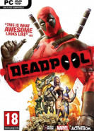 download Deadpool