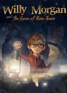 download Willy Morgan and the Curse of Bone Town