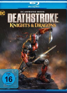 download Deathstroke Knights and Dragons The Movie