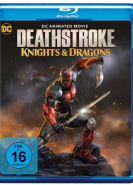 download Deathstroke Knights and Dragons