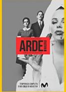download Arde Madrid S01E01