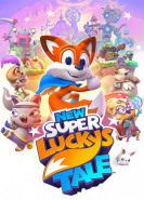 download New Super Luckys Tale
