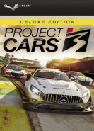 download Project CARS 3 Deluxe Edition