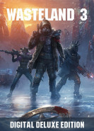 download Wasteland 3 Digital Deluxe Edition