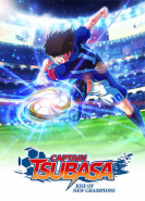 download Captain Tsubasa Rise of New Champions Month One Edition