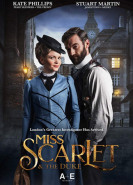 download Miss Scarlet And The Duke S01