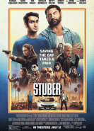 download Stuber 5 Sterne undercover