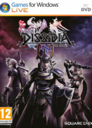 download Dissidia Final Fantasy NT Deluxe Edition