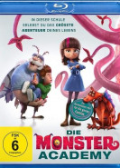 download Die Monster Academy