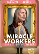 download Miracle Workers S02E01 - E02