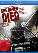 download She Never Died