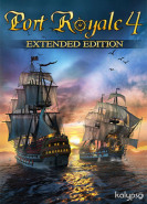 download Port Royale 4 Extended Edition