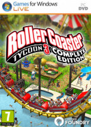 download RollerCoaster Tycoon 3 Complete Edition