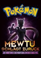 download Pokemon 22 Der Film Mewtu schlaegt zurueck EVOLUTION