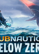 download Subnautica Below Zero