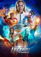 download DCs Legends Of Tomorrow S05E09
