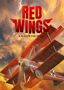 download Red Wings Aces of the Sky