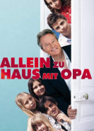 download Allein zu Haus mit Opa Ein Tag kann alles veraendern