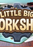 download Little Big Workshop The Evil DLC