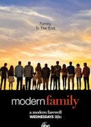 download Modern Family S11E15