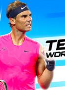 download Tennis World Tour 2