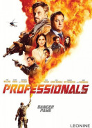download The Professionals Gefahr ist ihr Geschaeft S01E02 Luther