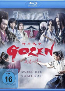 download Gozen - Duell der Samurai