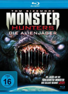 download Monster Hunters Die Alienjaeger