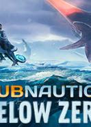 download Subnautica Below Zero