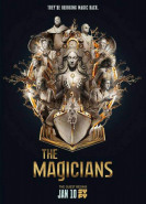 download The Magicians S04