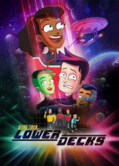 download Star Trek Lower Decks S01