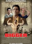 download Bigger Die Joe Weider Story