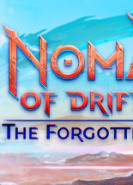 download Nomads of Driftland The Forgotten Passage