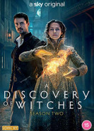 download A Discovery of Witches S02E01