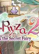 download Atelier Ryza 2 Lost Legends and the Secret Fairy