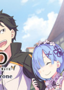 download Re ZERO Starting Life in Another World The Prophecy of the Throne