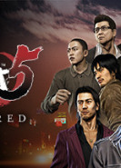 download Yakuza 5 Remastered