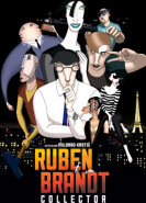 download Ruben Brandt Collector