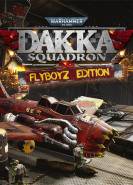 download Warhammer 40.000 Dakka Squadron Flyboyz Edition
