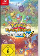 download Pokemon Mystery Dungeon Rescue Team DX