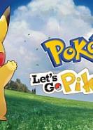 download Pokemon Lets Go Pikachu
