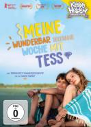 download Meine wunderbar seltsame Woche mit Tess