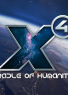 download X4 Foundations Cradle of Humanity