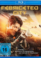 download Fabricated City
