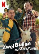 download Zwei Bullen auf Ziegenjagd