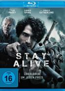 download Stay Alive Ueberleben um jeden Preis